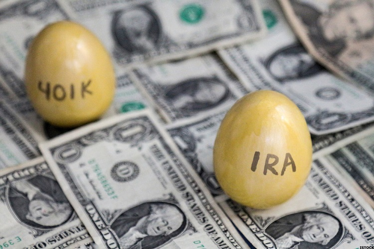 Rollover to an IRA