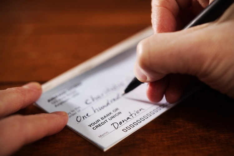 all charitable donations qualify for tax deductions