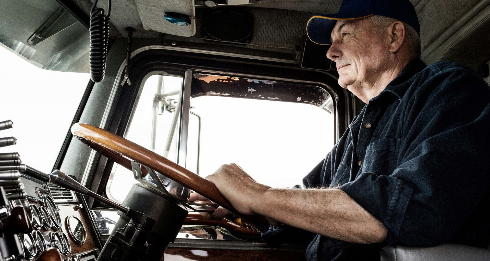 driving jobs after retirement