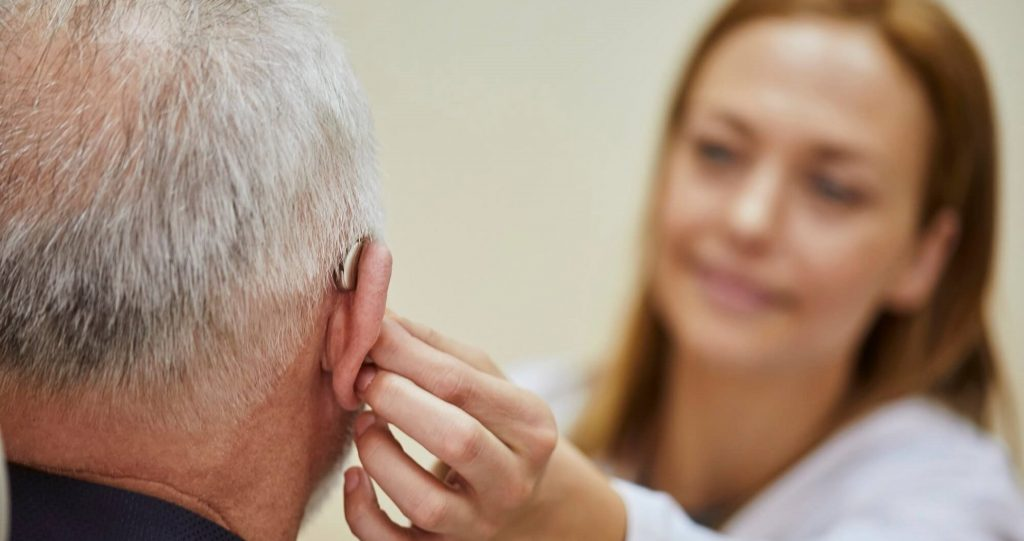 Does Medicare Cover Hearing Aid