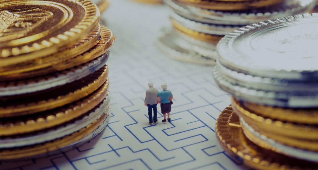 Pension Fund As An Investor
