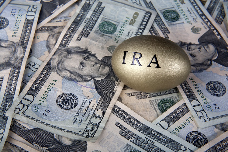 What is the maximum contribution to an IRA