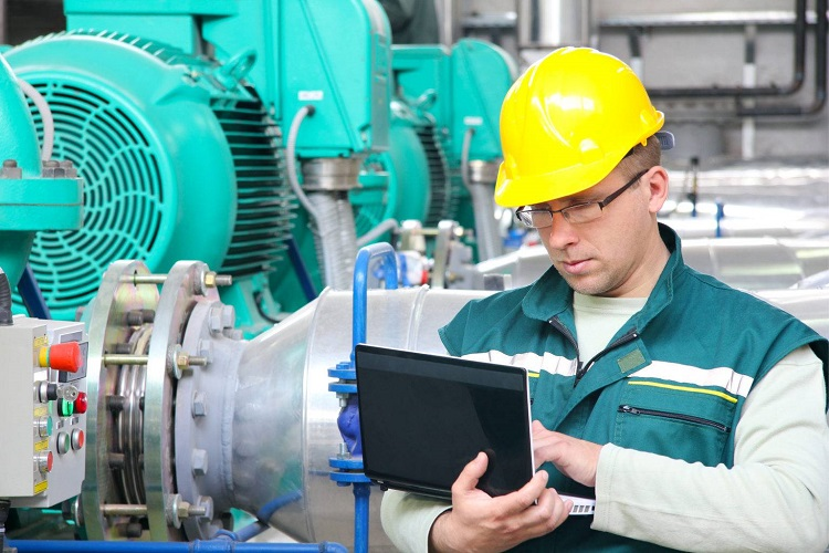 Industrial Mechanical Consultants