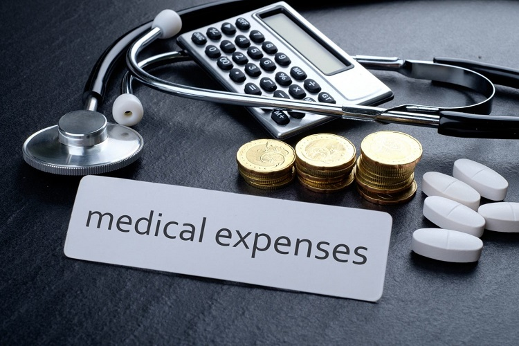 expensive medical expenses