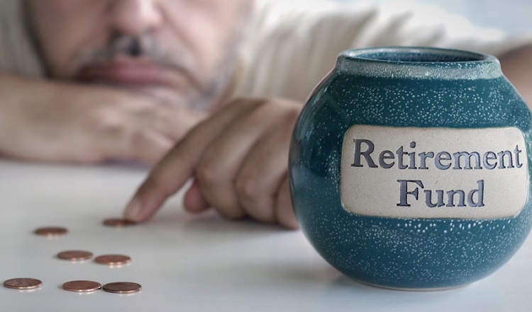 Don't Ever Touch Your Retirement Funds Prematurely