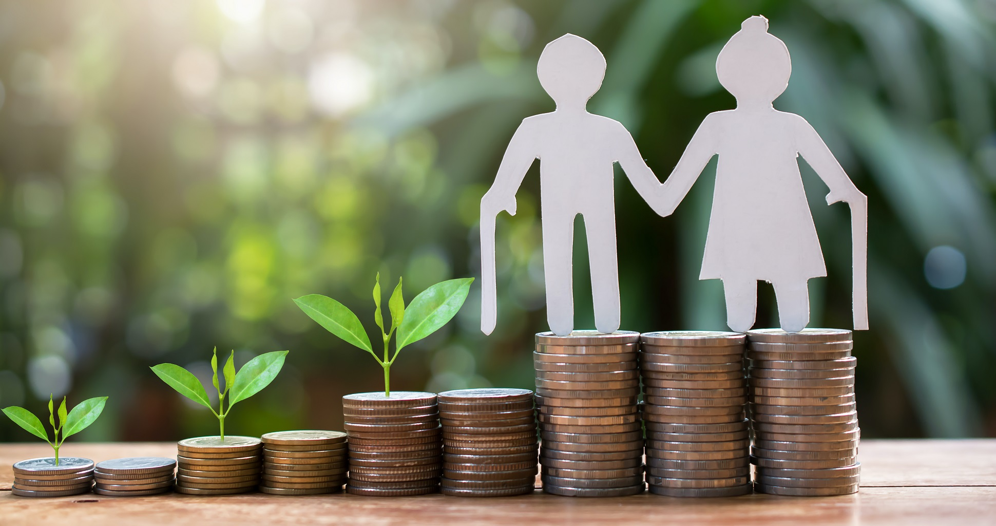 Ultimate Guide to Retirement Planning