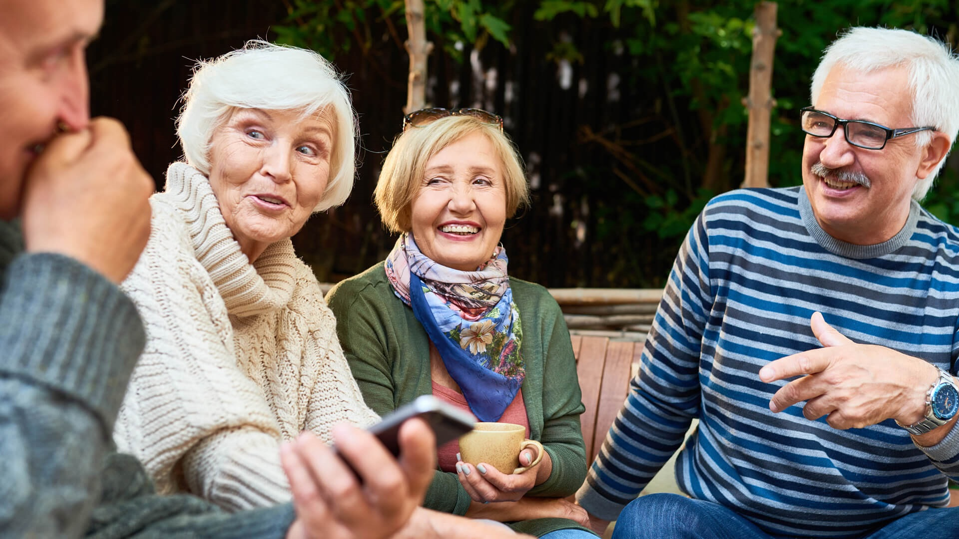Our Picks Of Best Retirement Community in USA