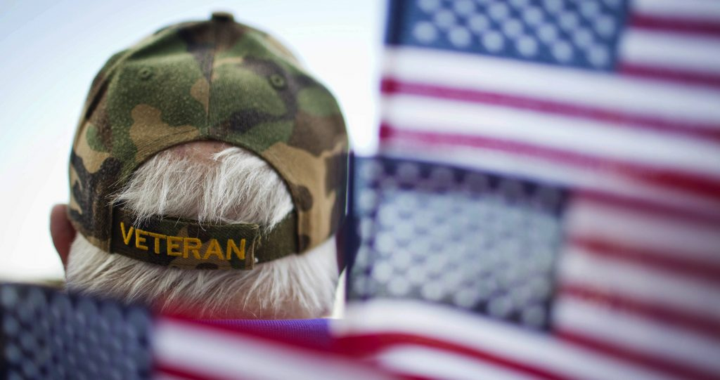 Best Jobs For Retired Military Personnel