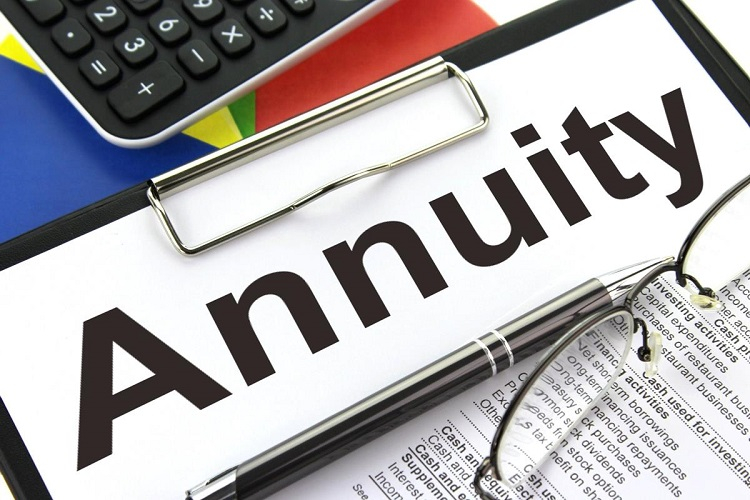 Predictable Income from Annuities