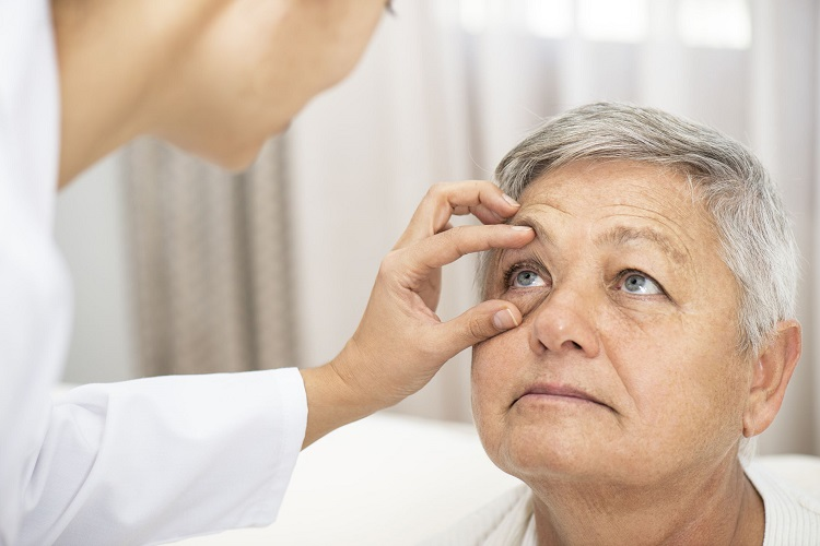 Which Parts of Medicare Cover Eye Exams?