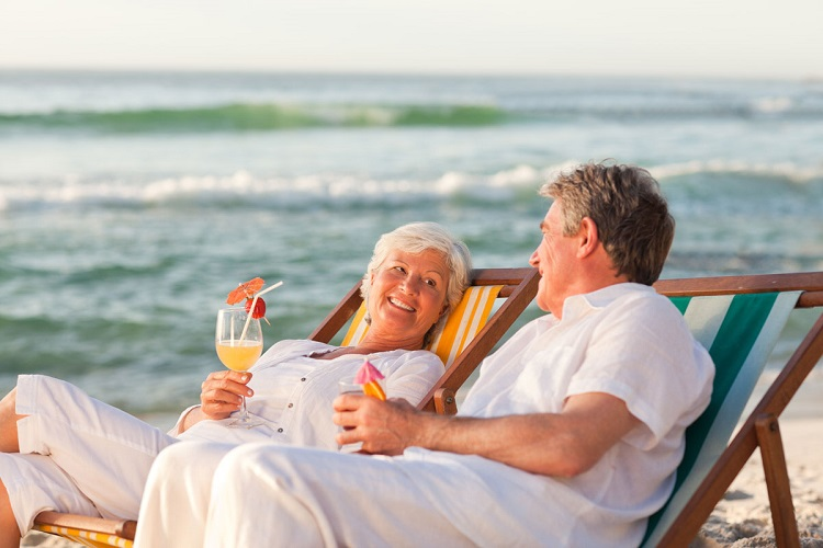Be Realistic About Retirement Goal Setting