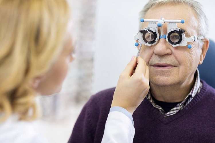 Will Medicare Cover Your Eyes Exams?