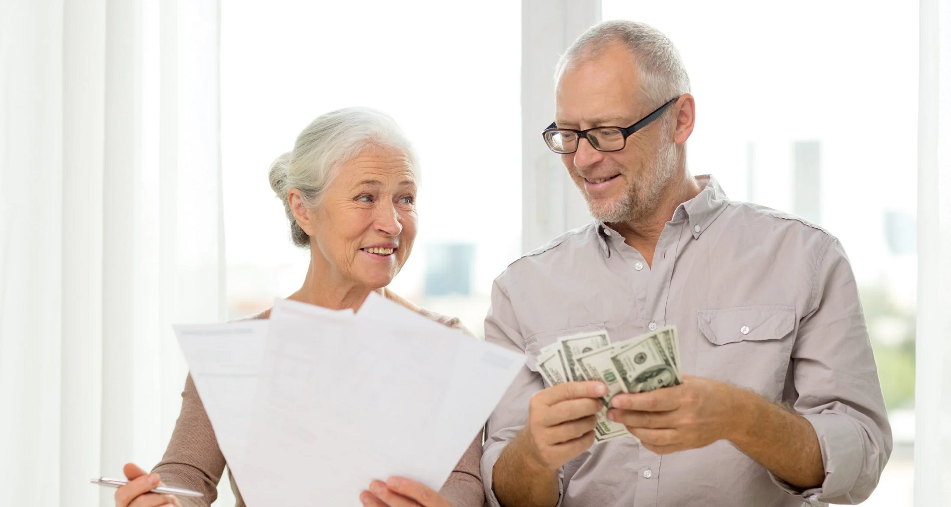Vested Interest in Retirement Fund